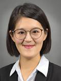 headshot of Leona Yi-Fan Su
